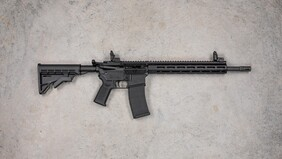 Tippmann Arms M4-22 ELITE Tactical Semi Auto Rifle 22LR